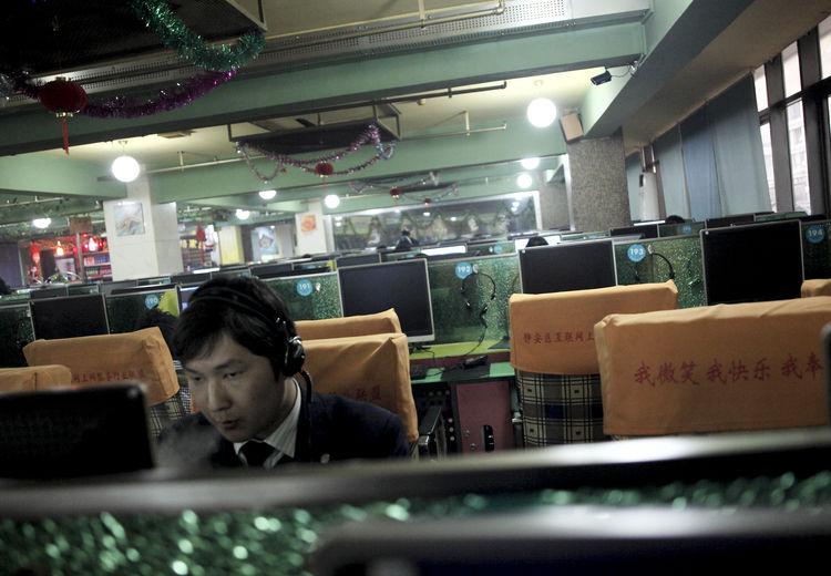 China Preparing Something Big in Cyber Securing
