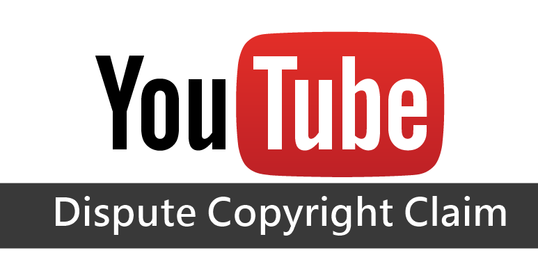 Dispute Copyright Claim In Youtube