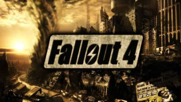 Fallout 4 Patch Will Arrive Next Week For PC Version
