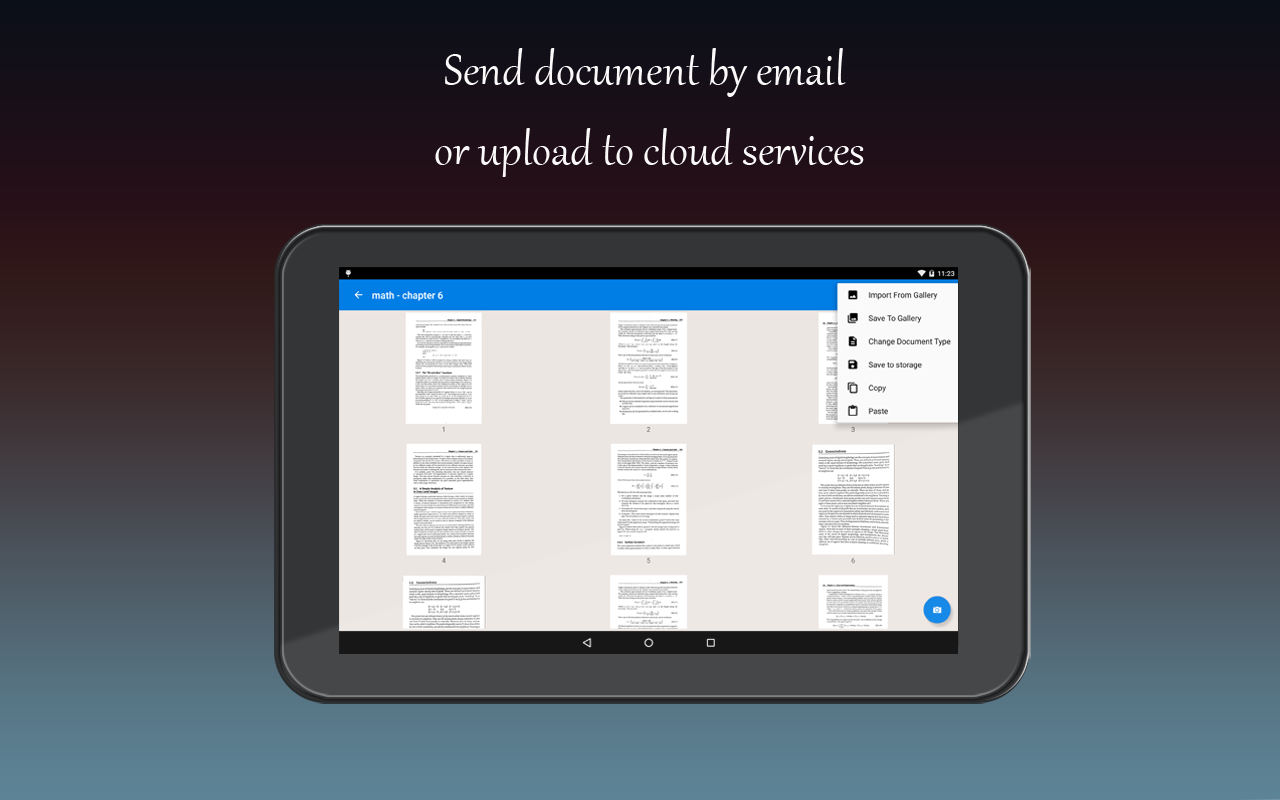pdf apps free download for android