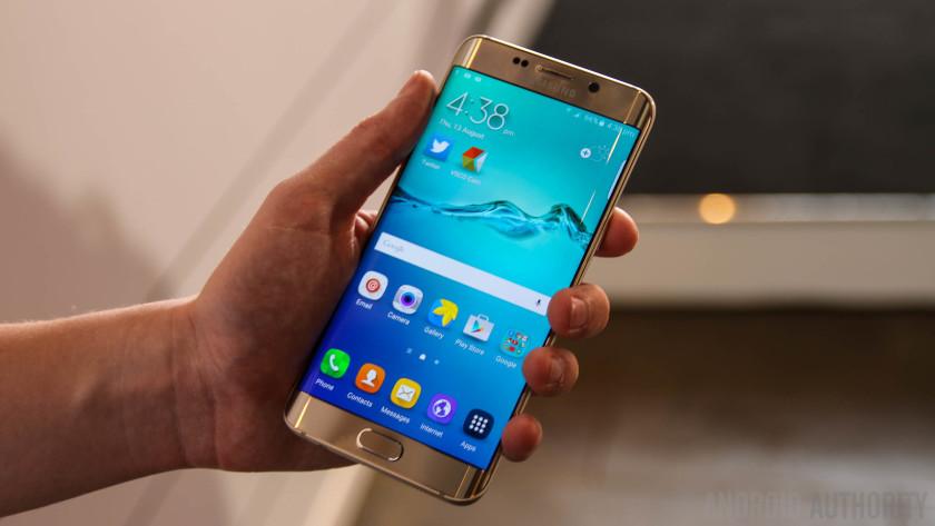 Samsung Galaxy S6 edge+ Specifications, Price & Camera