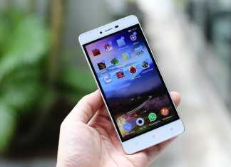 Gionee F103 - Specifications , Price & Release Date