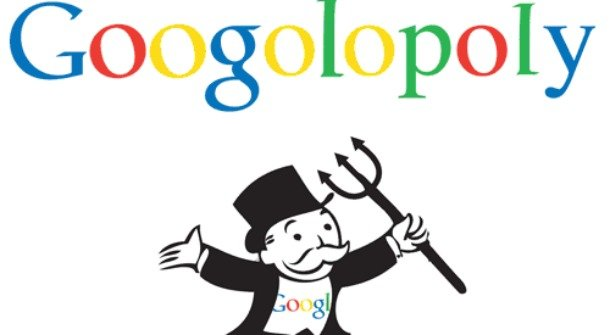 Google Charged Against Anti-Competitive Business Practices in Russia