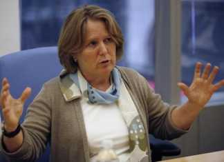 Google Hires VMware Co-founder Diane Greene For Cloud Business