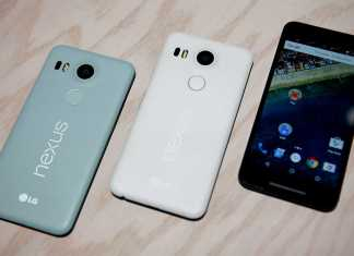 Google Nexus 5X Specification, Review & Price