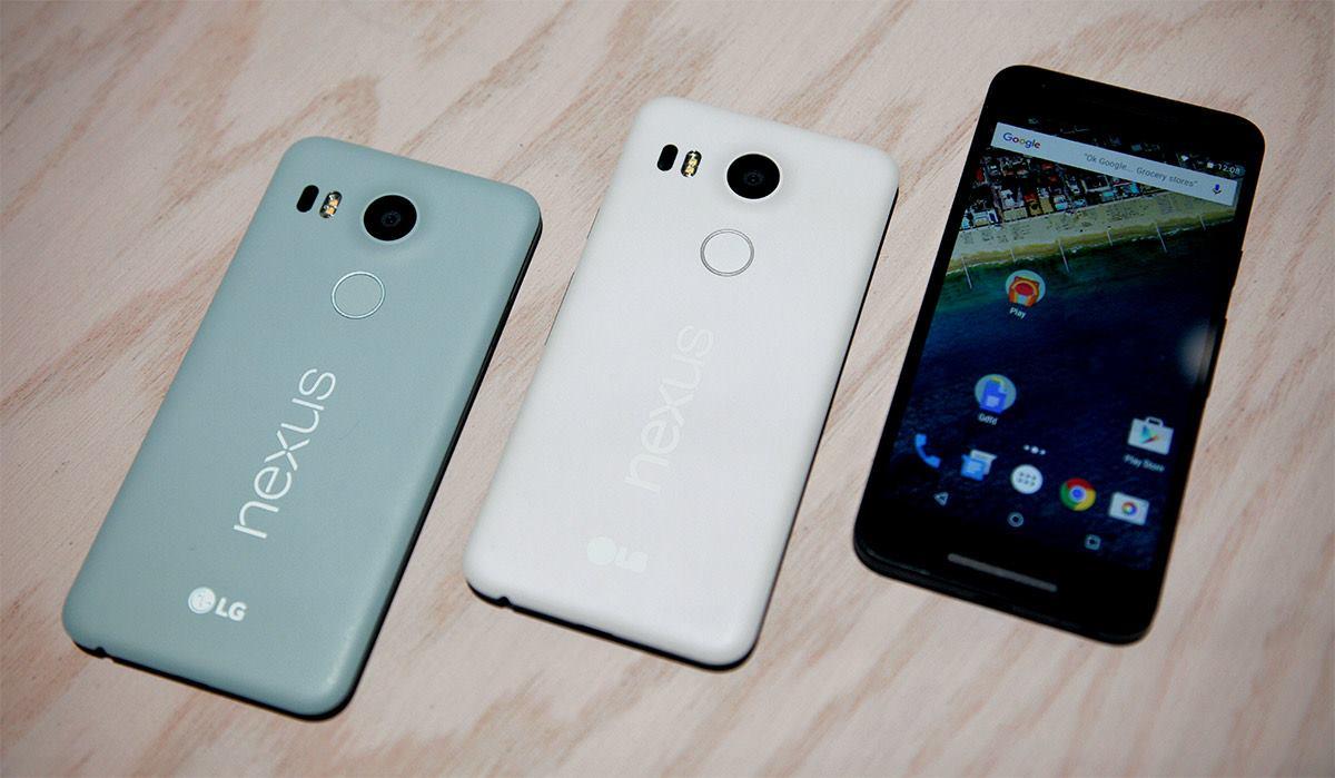 Google Nexus 5X Specification, Review & Price