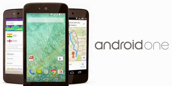Google Reappear With Android One For Lava Phones