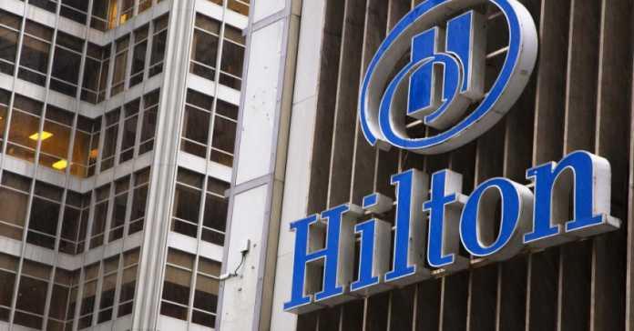 Hilton Worldwide Hotel Credit Card System Hacked