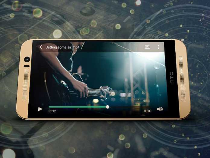 HTC One M9s - Specifications,Look & Price
