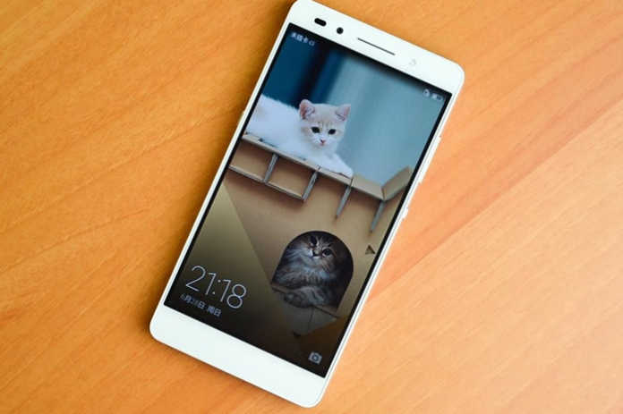 Huawei Honor 7 - Specifications, Release Date & Price