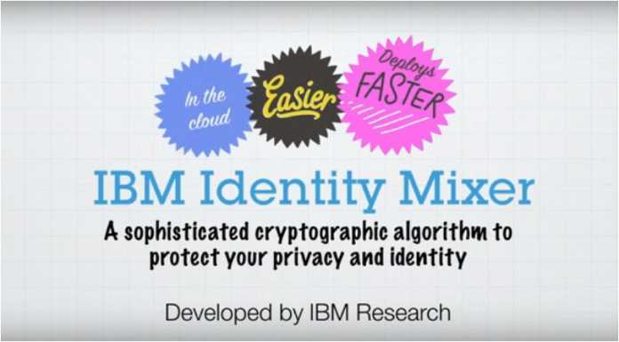 Identity Mixer Prevents Other Apps to Access Your Personal Info