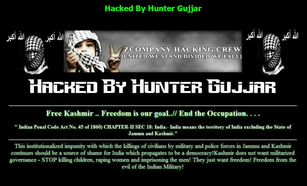 INDIANHACKERS on JumPic com
