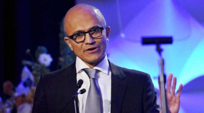 India's IT Minister To Meet With Microsoft CEO Satya Nadella