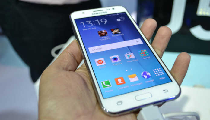 Samsung Banged The Market With It's All New Galaxy J7