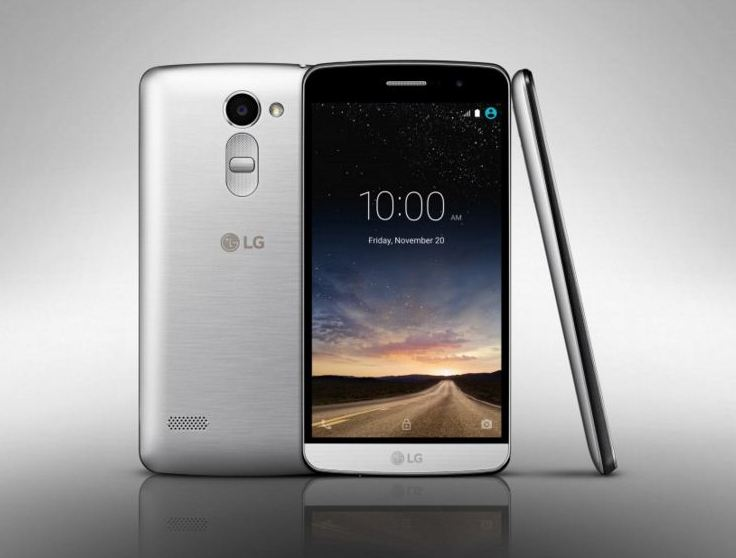 LG Ray Launched With 5.5Inch Display - Specifications & Look