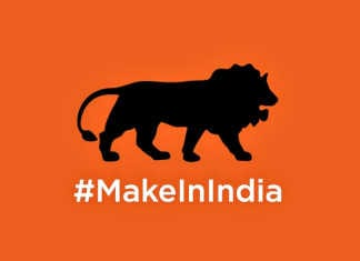 #MakeInIndia Emoji is the First non-US Brand From Twitter