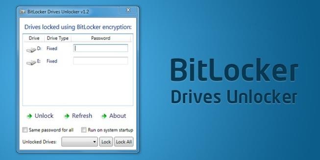 Microsoft BitLocker Put security Risk For Employee