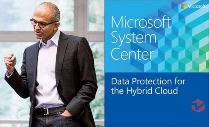 Microsoft Delivered Its Hosted Data Centers to Germany