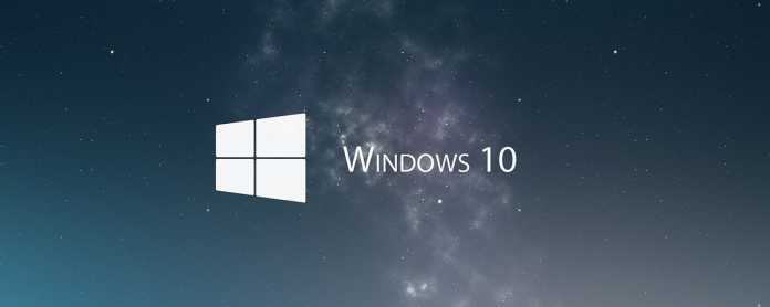 Microsoft Releases Major Update to Windows 10 For Testers