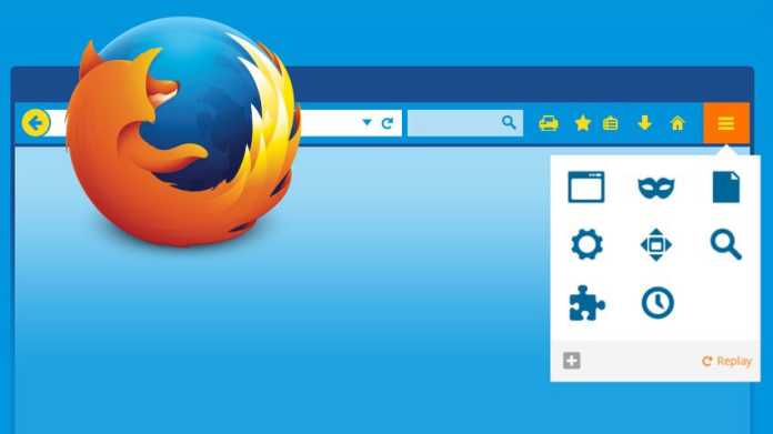 Mozilla Firefox Introduced 42 Adds in a Private Browsing