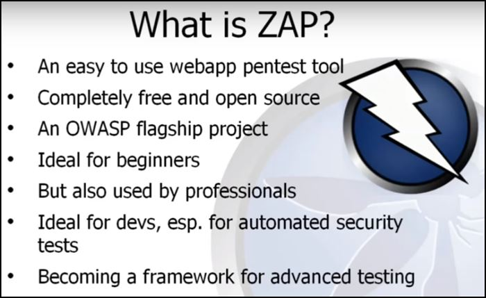 OWASP Zed