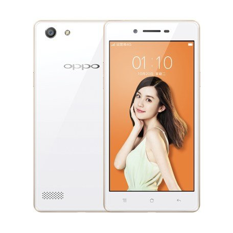 Oppo A33 Launched - Specifications, Price & Look