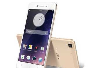 Oppo R7 Lite - Specifications , Price & Release Date