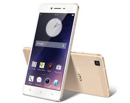 Oppo R7 Lite – Specifications , Price amp; Release Date