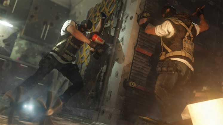 Rainbow Six Siege Final Version With PC Requirements