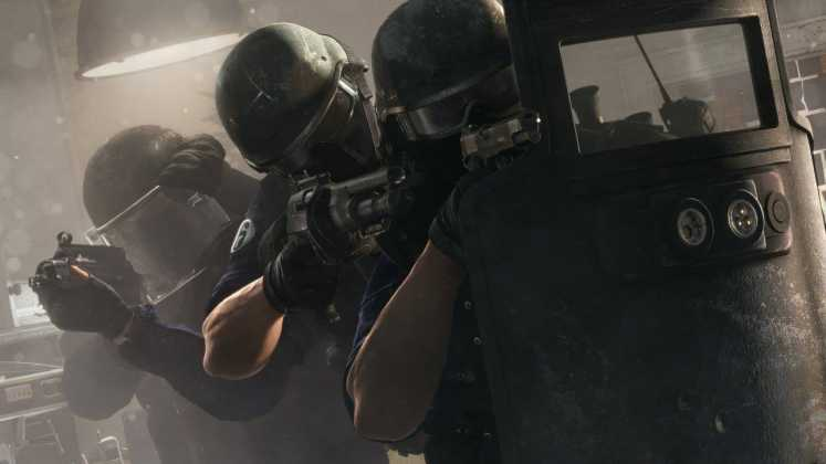 Rainbow Six Siege Final Version With PC Requirements 3 747x420 - Rainbow Six Siege Final Version With PC Requirements
