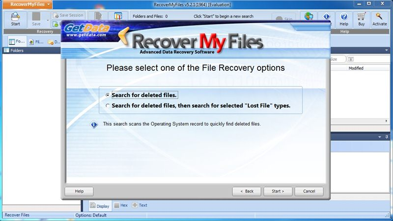 How to Recover Deleted Files On Pc