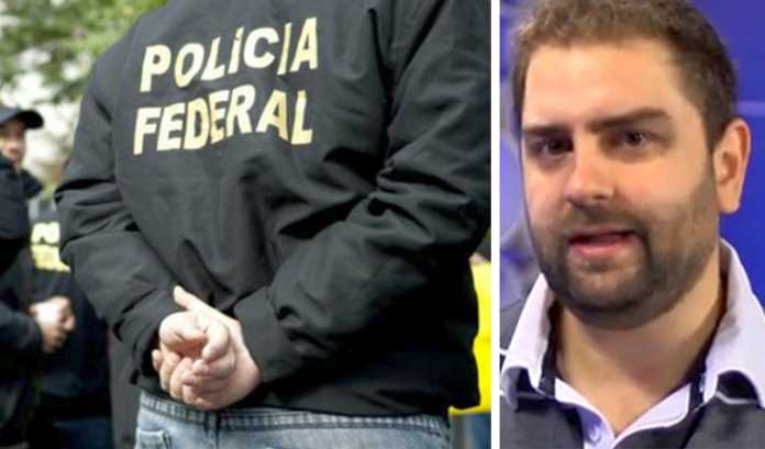 Son of Brazilian President Charged For Copying Wikipedia Text