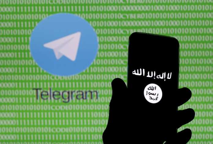 Telegram Founder Feels no Guilty in Allowing ISIS to Use His Application