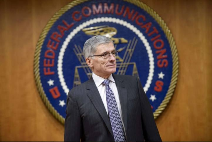 The FCC Can't Force Google And Facebook to Stop Tracking Their Users