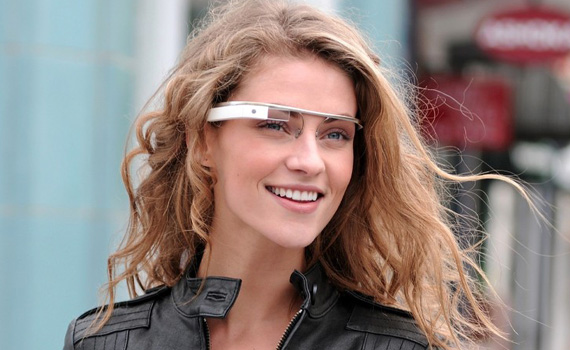 The New Google Glass Version May Not Have Screen