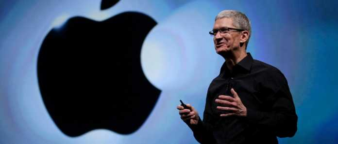 Tim Cook Talks About Intolerance And Says Apple is Open To All