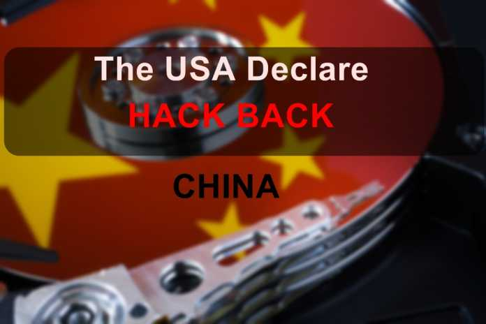US Allowing Companies to HACK BACK Retaliation China