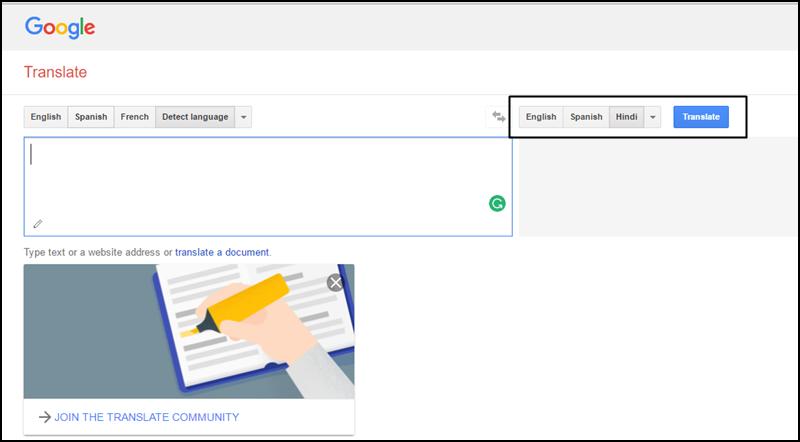 Use Google Services As Proxy Server