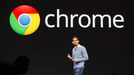 Using Google Chrome on These Operating System Will be Risky