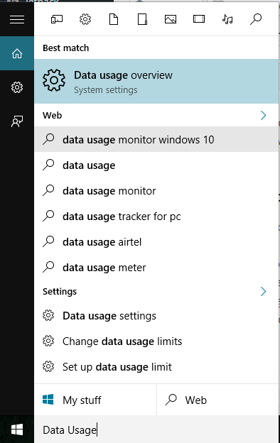 Monitor Using Windows 10 Settings