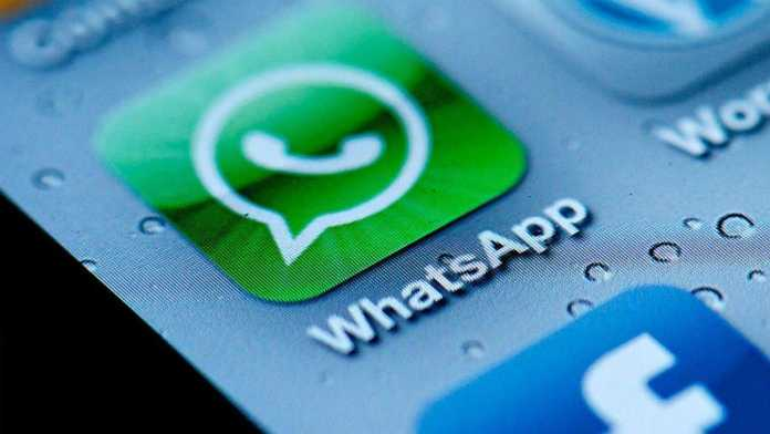 WhatsApp Adding New Starred Messages Feature