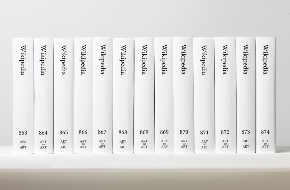 Wikipedia Crossed Over Five Million Articles