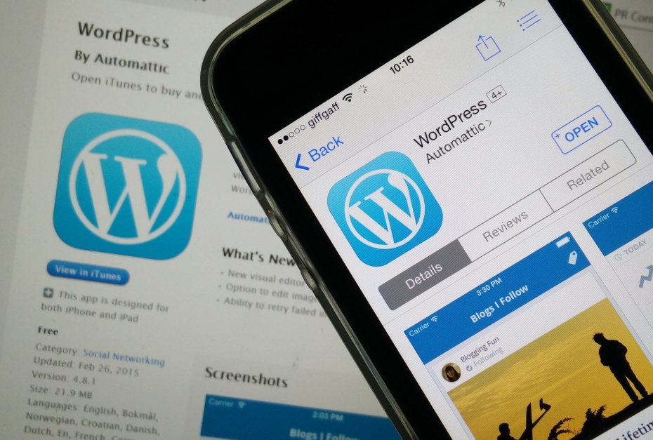 WordPress Becomes Number One Hosting Site All Over The Web