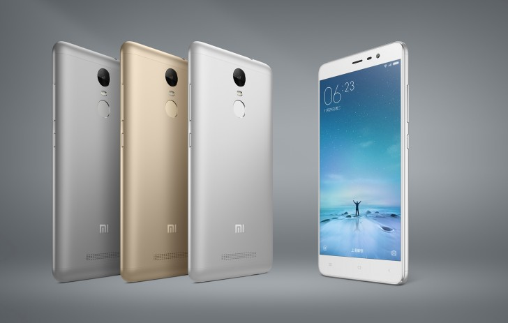 Xiaomi Redmi Note 3 Specifications Price And Features: Xiaomi Redmi Note 3 Launched