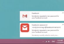 How To Get Gmail Notifications Directly On Your PC