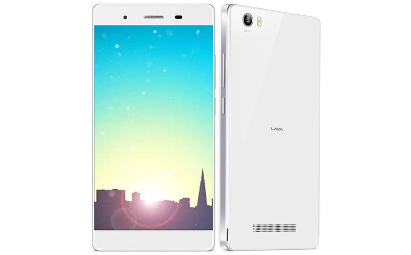 Lava Iris X10 Listed Online At Rs.10,990 - Specifications & Details