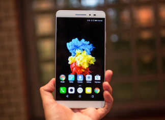 Lenovo Phab Plus With 6.8inch Screen - Specifications , Price