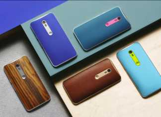 Motorola Moto X Pure Edition-Specifications, Price & Release Date