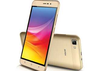 Intex Aqua Air- Specifications, Price & Release Date