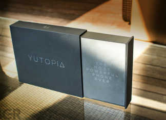 "Yu Yutopia ""Most Powerful Phone On The Planet"" Rumored Specifications"